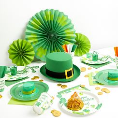 St. Patrick's Day: 17 Maart